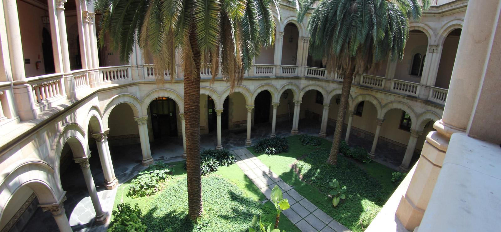 Seminari Conciliar de Barcelona