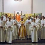 INSTITUCIÓ DE MINISTERIS DE LECTORAT I ACOLITAT
