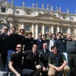 PELEGRINACIÓ A ROMA