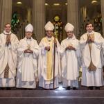 8 d'octubre 2017- Ordenació sacerdotal