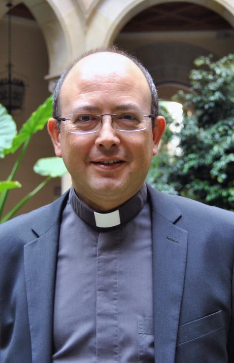 Mn. Joan Pere Pulido Gutiérrez