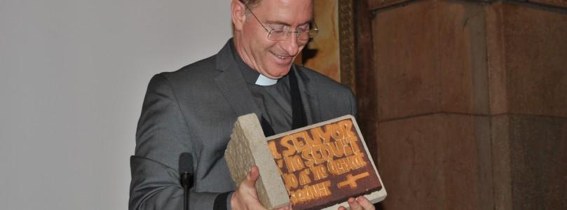 Celebració 25 anys de sacerdot de Mn. Josep M. Turull