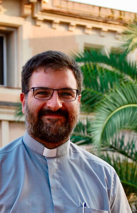 Mn. David Álvarez Rodríguez