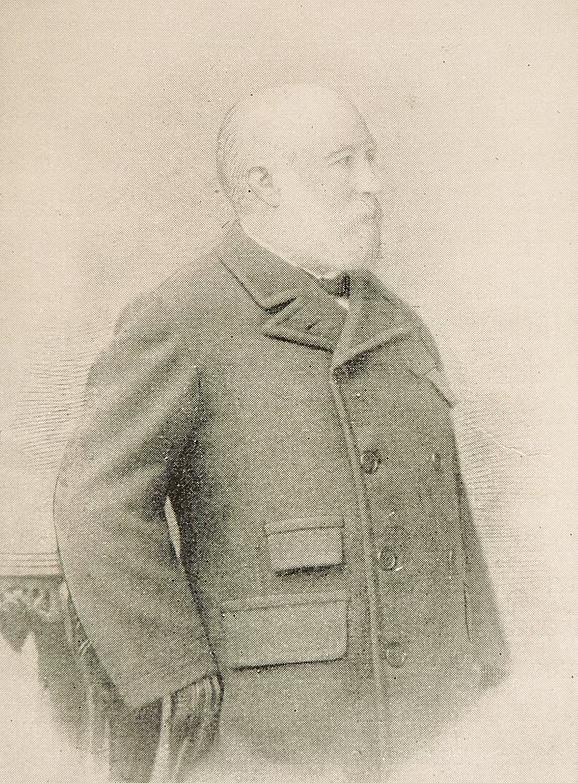Elias Rogent